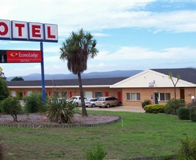 Econo Lodge Bayview Motel - Accommodation VIC