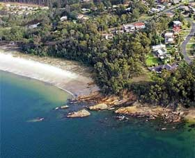 Gibsons by the Beach - Accommodation VIC
