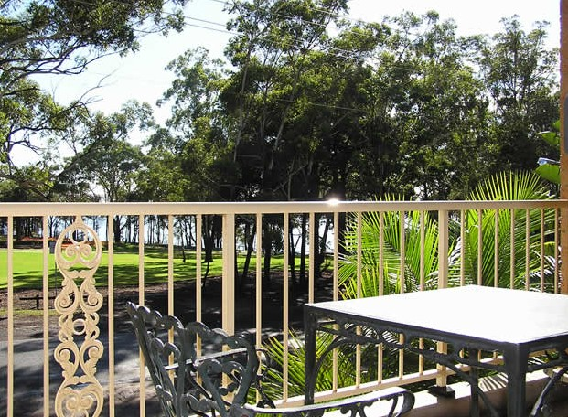 Huskisson Bayside Resort - Accommodation VIC