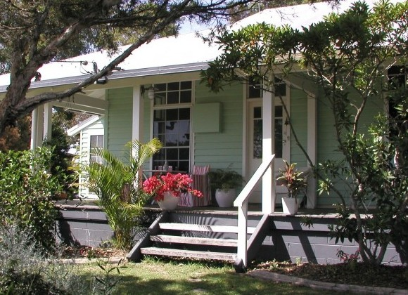 Huskisson Bed  Breakfast - Accommodation VIC