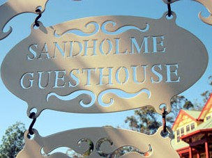 Sandholme Guesthouse 5 Star - Accommodation VIC