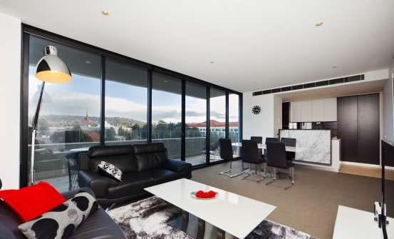 Apartments by Nagee Canberra - Accommodation VIC