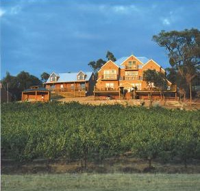 Warrenmang Vineyard & Resort - Accommodation VIC