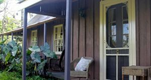 Arcadia Bed and Breakfast - Accommodation VIC