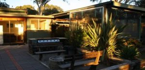 Banksia Park Cottages - Accommodation VIC