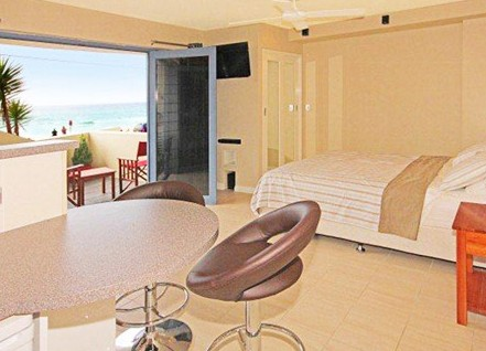Aqua Shores Mollymook Beach - Accommodation VIC