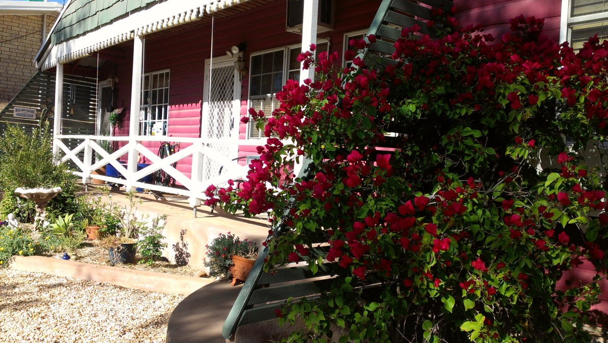 Sonjas Bed and Breakfast - Accommodation VIC