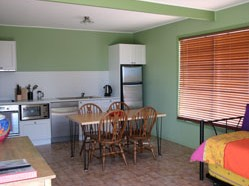 Fossickers Cottages - Accommodation VIC