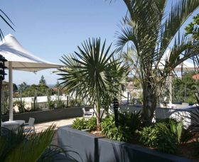 Cote D Azur - Accommodation VIC