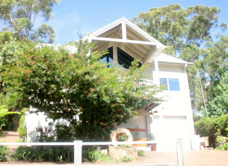 Nelson Bay Bed and Breakfast - Accommodation VIC