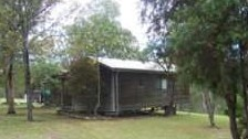 Bellbrook Cabins - Accommodation VIC