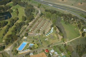 Gundagai Tourist Park - Accommodation VIC