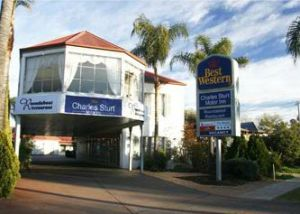 Charles Sturt Hotel - Accommodation VIC