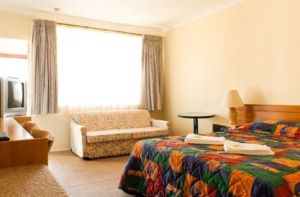 Gateway Motor Inn - Accommodation VIC