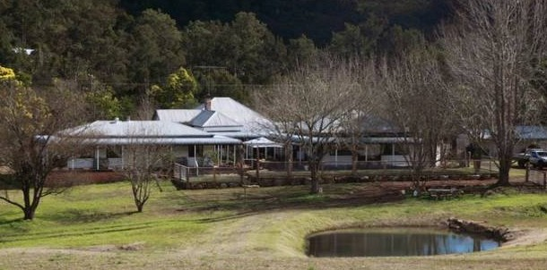 Avoca House Bed and Breakfast - Accommodation VIC