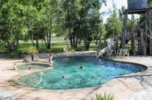 BIG4 Bathurst Panorama Holiday Park - Accommodation VIC