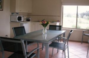 Burns B and B and Yabby Farm - Accommodation VIC