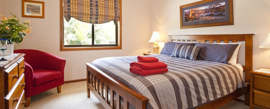 Clifton Gardens Bed and Breakfast - Orange NSW - Accommodation VIC