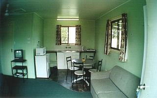 Country Style Accommodation Park - Accommodation VIC