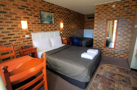 Apple and Grape Motel - Accommodation VIC