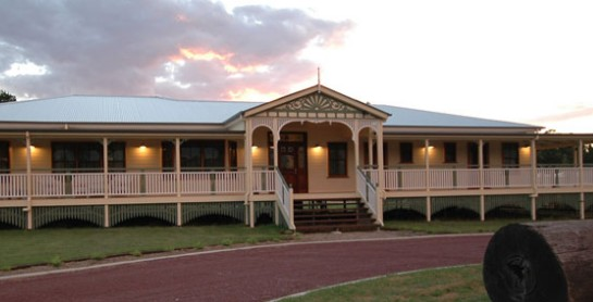 Loggers Rest Bed and Breakfast - Accommodation VIC