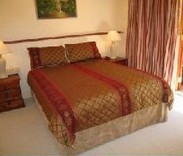 Cream Gables Bed and Breakfast - Accommodation VIC