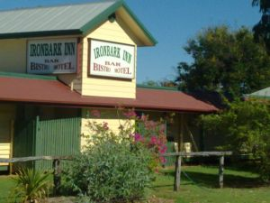 Ironbark Inn Motel - Accommodation VIC