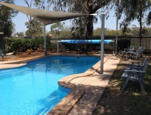 BIG4 Goondiwindi Tourist Park - Accommodation VIC