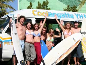 Coolangatta YHA Backpackers Hostel - Accommodation VIC