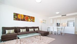 Kirra Surf Apartments - Accommodation VIC