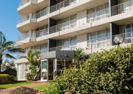 Surfers Royale Resort - Accommodation VIC