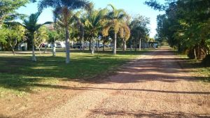 Barcaldine Tourist Park - Accommodation VIC