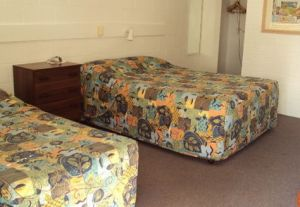 Beaudesert Motel - Accommodation VIC