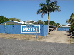 Emu Park Motel - Accommodation VIC