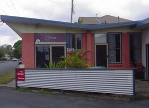 Affordable Accommodation Proserpine - Accommodation VIC