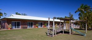 Charters Towers Heritage Lodge - Accommodation VIC