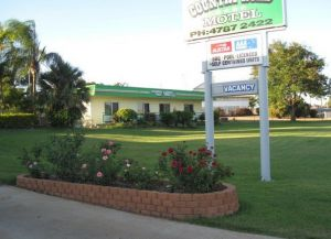 Country Road Motel - Accommodation VIC