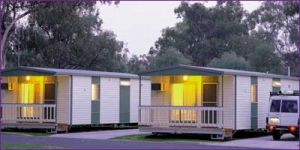 Echuca Caravan Park - Accommodation VIC