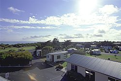 BIG4 Robe Long Beach Holiday Park - Accommodation VIC