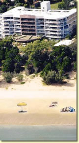 Riviera Resort - Accommodation VIC