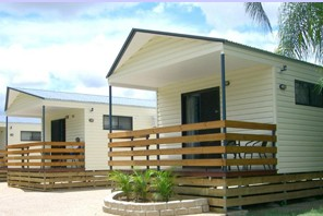 Southside Holiday Village And Accommodation Centre - Accommodation VIC