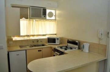 Armadale Serviced Apartments - Accommodation VIC