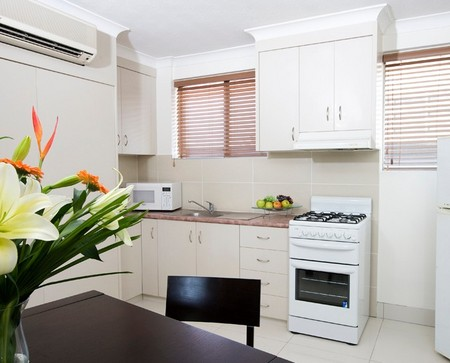 Kangaroo Point Holiday Apartments - Accommodation VIC