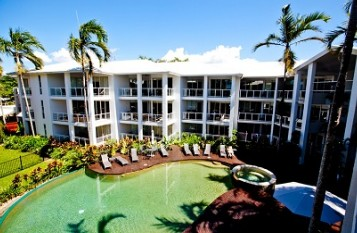 Beaches At Port Douglas - Accommodation VIC