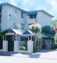 Barkly Apartments - Accommodation VIC