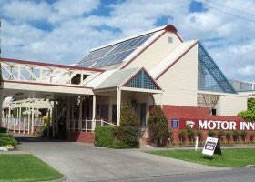 Riverboat Lodge Motor Inn - Accommodation VIC