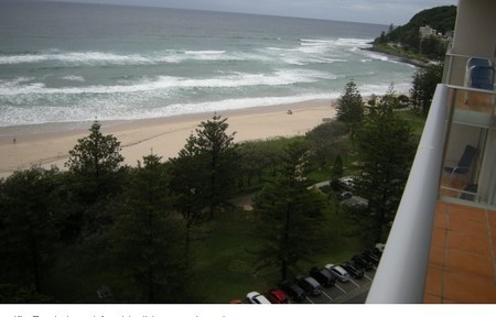 Pacific Regis Beachfront Apartments - Accommodation VIC