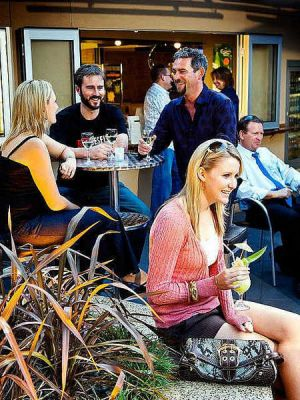 Morphett Arms Hotel - Accommodation VIC