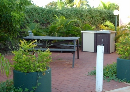 Broome Motel - Accommodation VIC