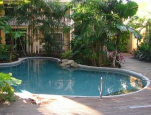 Palm Cove Tropic Apartments - Accommodation VIC